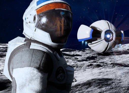 В2019 году выйдет полная версия Deliver Usthe Moon— сюжетной игры про тайну лунной колонии