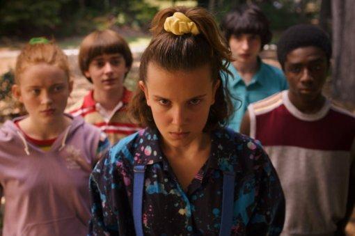 Критики отретьем сезоне «Очень странных дел»: точно лучше второго, ноесть «но»