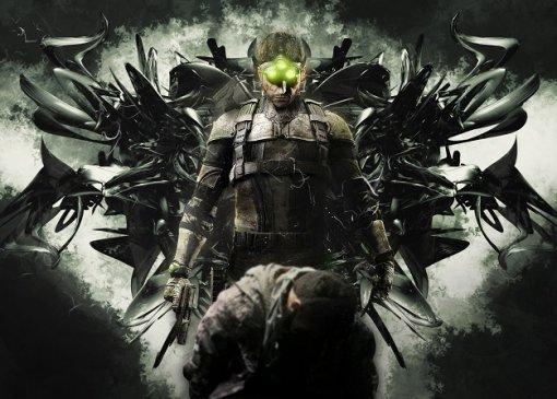 Утечка: еще один намек наанонс новой Splinter Cell наE3 2019