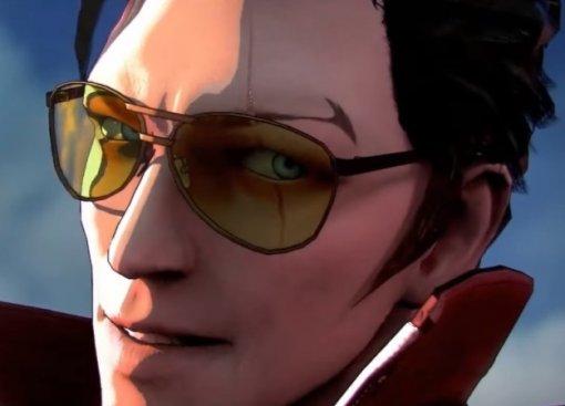E3 2019: Трэвис Тачдаун вотличной форме иготов убивать впервом трейлере NoMore Heroes3