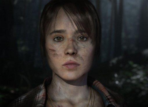 PC-версия Beyond: Two Souls получила демоверсию и новый трейлер