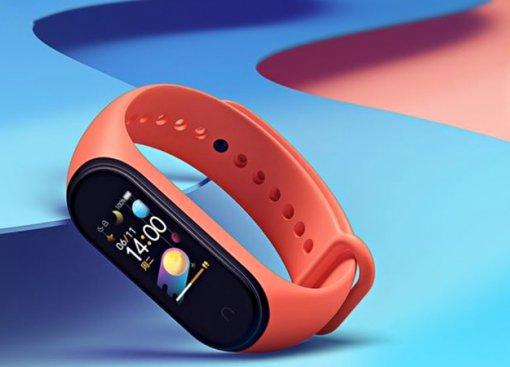 Xiaomi MiBand 4представили официально: новый хит продаж за$25