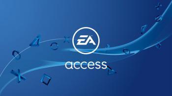 Игроки PlayStation 4 получат доступ к сервису EA Access уже в июле