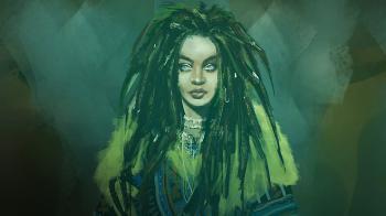 Анонсирована визуальная новелла Vampire: The Masquerade - Coteries of New York для PC и Switch