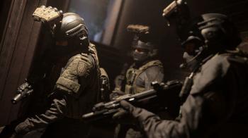Композитор Infinite Warfare сочинит музыку для перезапуска Modern Warfare