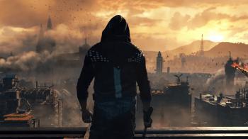 Смотрим геймлейный трейлер Dying Light 2 с Е3 2019
