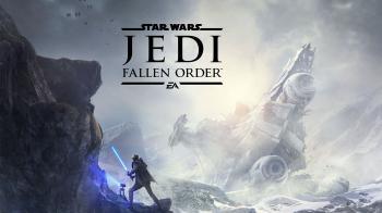 Star Wars: Jedi Fallen Order, скорее игра в жанре Metroid, нежели клон Uncharted