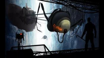 Неофициальный Half-Life 2: Episode 3 - трюки с физикой и пушистые хэдкрабы