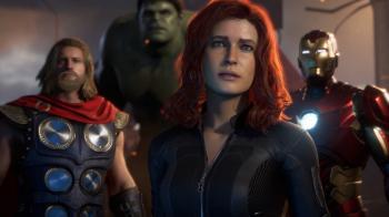 Основную кампанию в Marvel's Avengers нужно будет проходить одному