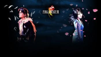 Первые подробности Final Fantasy 8 Remastered