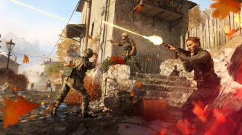 Вышел трейлер Battlefield 5, посвященный Главе 4: