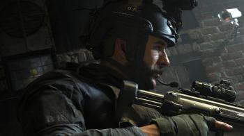 Перезапуск Call of Duty: Modern Warfare скажет