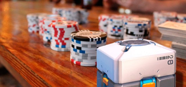 Борьба с лутбоксами в разных странах - азартные игры или нет?