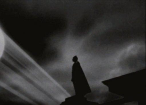«Бэтмен» Тима Бертона стал еще лучше, когда его переделали под стилистику 40-х