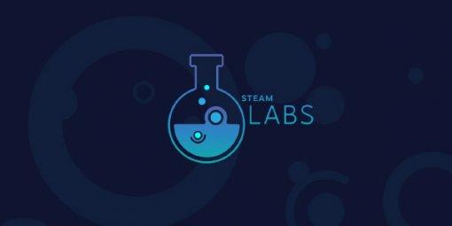 Надевайте халат! Valve запустила в Steam раздел с экспериментальными функциями
