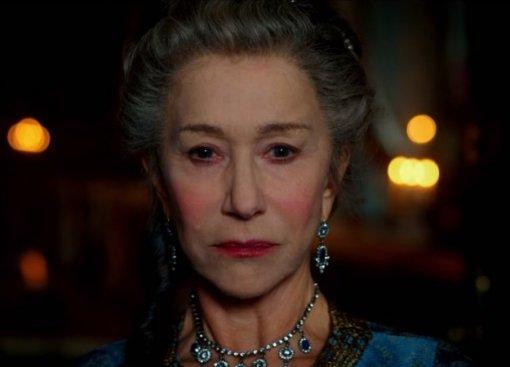Хелен Миррен сыграет правительницу Российской империи в«Екатерине Великой» отHBO. Уже есть трейлер
