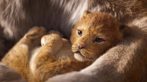 Критики встретили «Короля льва» так же прохладно, как и «Аладдина»
