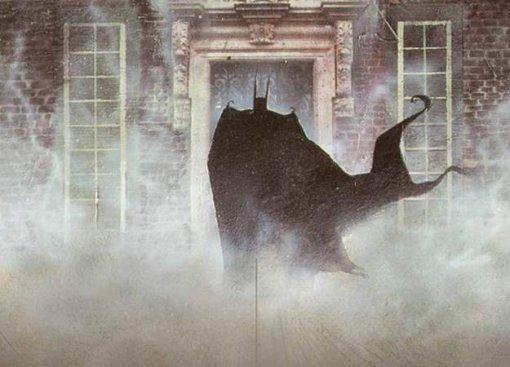 «Бэтмен» Бена Аффлека должен был показать жуткую лечебницу Аркхем