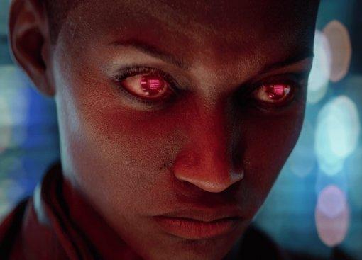 Стали известны подробности про одного изперсонажей Cyberpunk 2077. Нас ждет сюжетный поворот