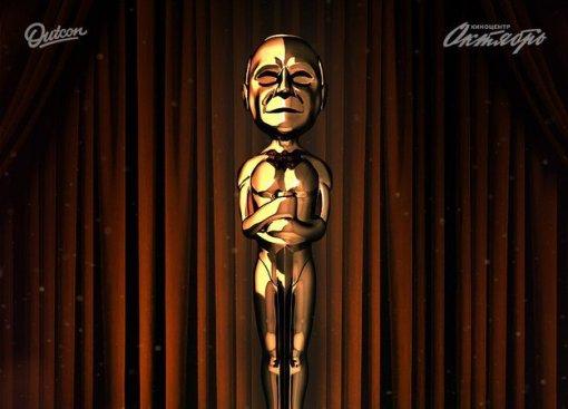 BadComedian проведет русский аналог «Оскара» (или «Золотой малины»)— «Михалоскор»