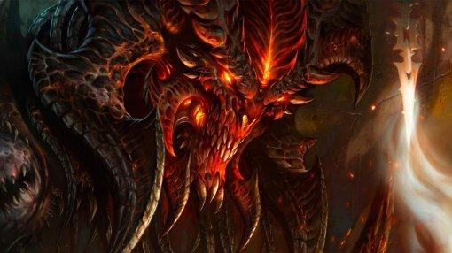 Оригинальную Diablo теперь можно запустить прямо из браузера!