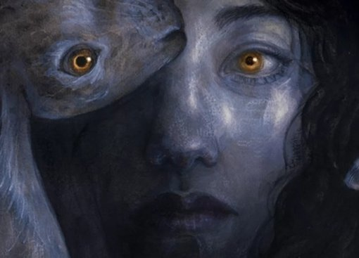 Роман Стивена иОуэна Кингов «Спящие красавицы» получит комикс-адаптацию