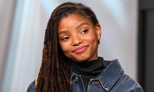 Как интернет отреагировал на кастинг темнокожей актрисы на роль Ариэль в «Русалочке»