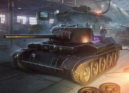 «То, что Blitz значительно меньше ПК-танков— стереотип». Интервью сдиректором World of Tanks Blitz