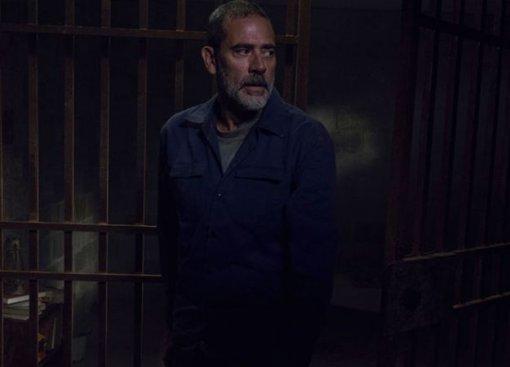 Шоураннер «Ходячих мертвецов» намекнула насудьбу Нигана в10 сезоне сериала