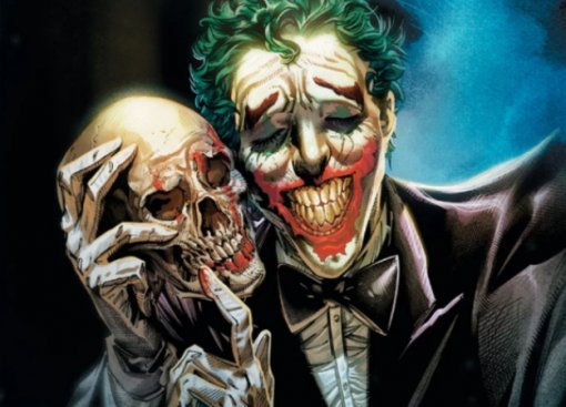 Джон Карпентер напишет комикс про Джокера