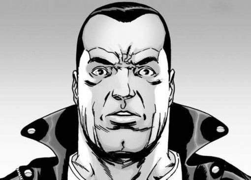 Cледующий выпуск комикса «Ходячие мертвецы» станет поворотным исамым запоминающимся [обновлено]
