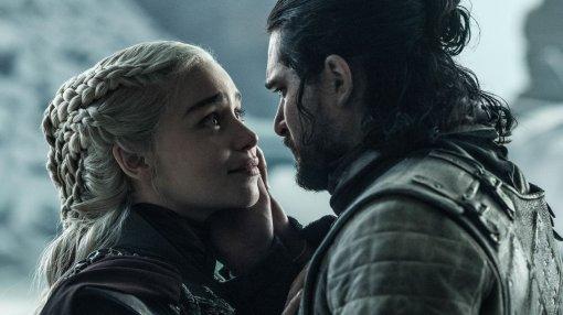 Фанаты «Игры престолов» недовольны тем, что финал сериала номинировали на «Эмми»