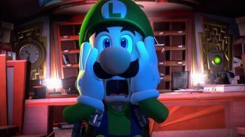 Luigi's Mansion 3 заглянет на Nintendo Switch на Хэллоуин
