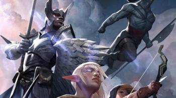 Dragon Age: Tevinter Nights - сборник рассказов по вселенной Dragon Age, возможно, подскажет место действия следующей игры