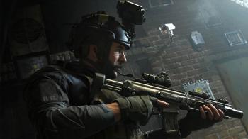 Call of Duty: Modern Warfare - новая система настройки оружия и возврат старых персонажей