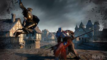 Средневековая экшен-MMO Conqueror's Blade получила первое обновление