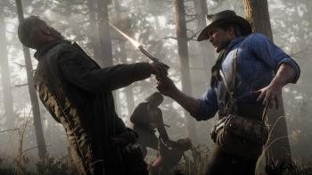 Новый слух о Red Dead Redemption 2 PC