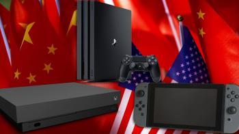 Microsoft, Sony и Nintendo объединились с производителями ПК, чтобы вывести производство из Китая