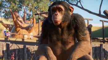 В Planet Zoo будут невероятно реалистичные животные, но не будет сцен спаривания