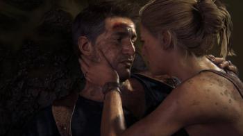 Фильм по мотивам Uncharted не будет прямой адаптацией игры