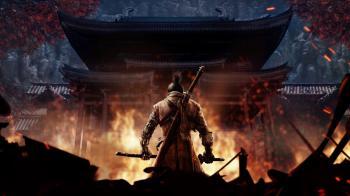 Для Sekiro: Shadows Die Twice вышел мод, добавляющий боевую систему из Bloodborne