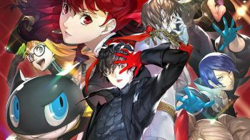 Создатель Persona 5 Royal's представляет главных героев