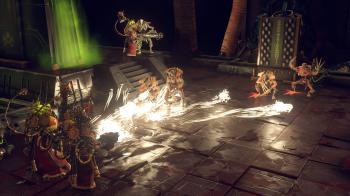 В Warhammer 40.000: Mechanicus появятся новые враги