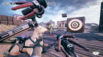 Goat of Duty - пародийный шутер с козами-убийцами появился в раннем доступе на Steam