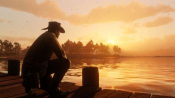 Red Dead Online официально вышел из бета-тестирования