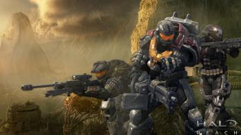 Бета-тест Halo: Reach - разработчики обещают бан за нелегальный доступ