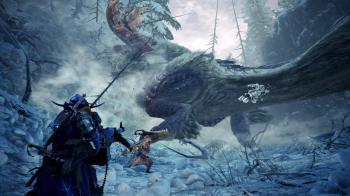 Monster Hunter World: Iceborne - подробности об игре в новом трейлере и