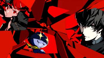 Persona 5 Royal's - новые