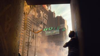 CD Project не будет избегать религии в Cyberpunk 2077 - даже если это затронет чувства верующих