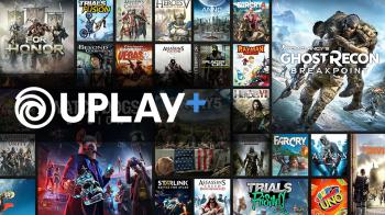Ubisoft раскрыла полный список игр в новом сервисе Uplay+ - более 100 игр уже в сентябре